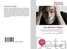 Bookcover of Sex Workers' Rights