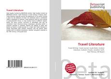 Bookcover of Travel Literature