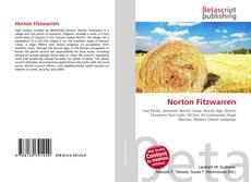 Bookcover of Norton Fitzwarren