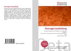 Capa do livro de Ouvrage Laudrefang