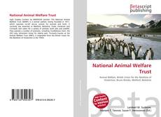 Bookcover of National Animal Welfare Trust