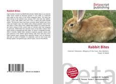 Buchcover von Rabbit Bites