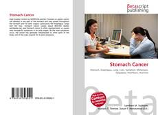 Couverture de Stomach Cancer