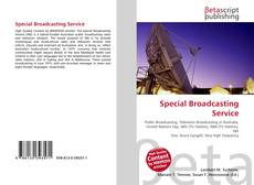Buchcover von Special Broadcasting Service