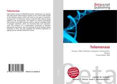 Bookcover of Telomerase