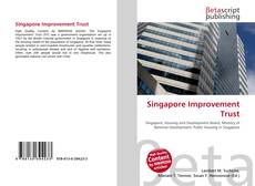 Bookcover of Singapore Improvement Trust