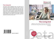 The Living End kitap kapağı