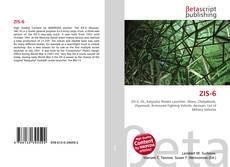 Bookcover of ZIS-6