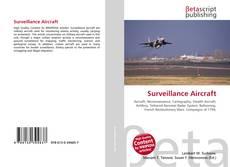 Buchcover von Surveillance Aircraft