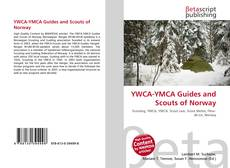 Bookcover of YWCA-YMCA Guides and Scouts of Norway