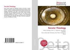 Bookcover of Secular Theology