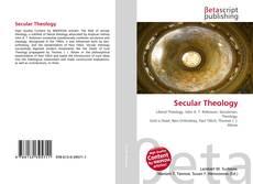 Обложка Secular Theology