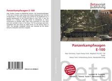Borítókép a  Panzerkampfwagen E-100 - hoz