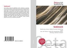 Borítókép a  Sediment - hoz