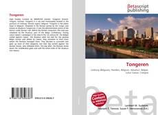 Buchcover von Tongeren