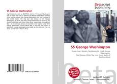 Bookcover of SS George Washington