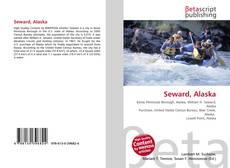 Portada del libro de Seward, Alaska
