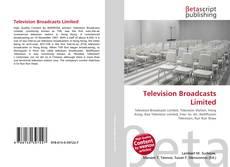 Borítókép a  Television Broadcasts Limited - hoz