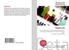 Bookcover of Shelf Life