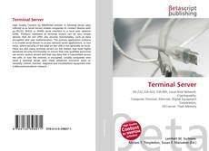 Buchcover von Terminal Server
