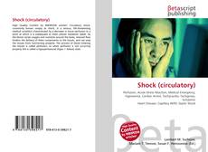 Обложка Shock (circulatory)