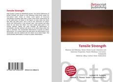 Borítókép a  Tensile Strength - hoz
