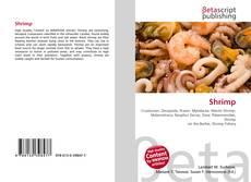 Buchcover von Shrimp