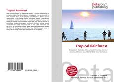 Bookcover of Tropical Rainforest