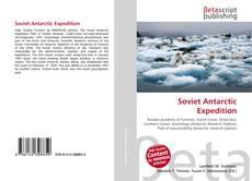 Soviet Antarctic Expedition的封面