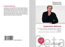Bookcover of Superman Returns