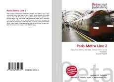 Bookcover of Paris Métro Line 2