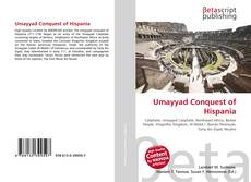 Bookcover of Umayyad Conquest of Hispania