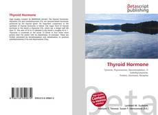 Copertina di Thyroid Hormone
