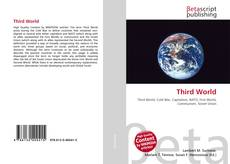 Portada del libro de Third World