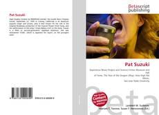 Bookcover of Pat Suzuki