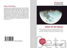 Bookcover of Orbit of the Moon