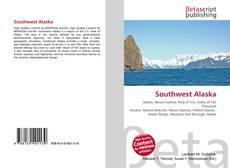 Buchcover von Southwest Alaska