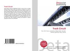 Bookcover of Track Circuit