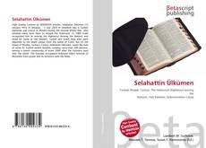 Capa do livro de Selahattin Ülkümen