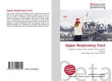 Обложка Upper Respiratory Tract