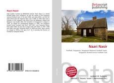 Bookcover of Nazri Nasir