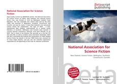 Обложка National Association for Science Fiction