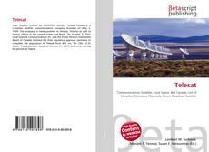 Buchcover von Telesat