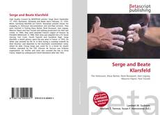 Buchcover von Serge and Beate Klarsfeld
