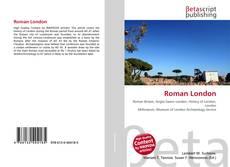 Bookcover of Roman London