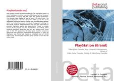 Bookcover of PlayStation (Brand)