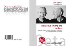 Bookcover of Righteous among the Nations