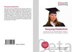 Bookcover of Nanyang Polytechnic