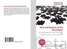 Copertina di Rise and Decline of the Third Reich