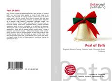 Bookcover of Peal of Bells